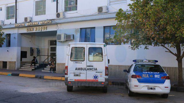 Se aguardan los resultados de la autopsia de la niña fallecida por desnutrición y torturas