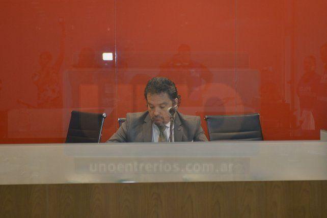 Imputarán a Miguel Cristo y a Soledad Lescano por homicidio triplemente calificado por la muerte de Nahiara