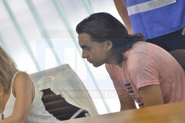 El terrible testimonio de Yanina Lescano sobre la violencia que ejercía Cristo