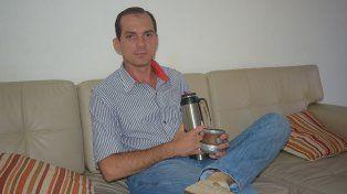 Pérez cree que su nombre podía ser prenda de unidad en Cambiemos (Foto gentileza Nueva Zona)