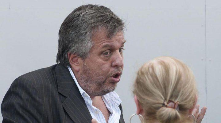 Citan al fiscal Stornelli a indagatoria por presunta extorsión a empresario