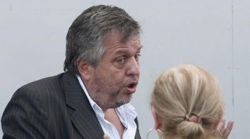 citan al fiscal stornelli a indagatoria por presunta extorsion a empresario