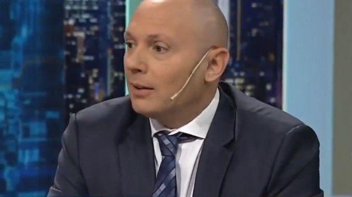Audios, vídeos y una denuncia por extorsión a Stornelli, el fiscal de los cuadernos