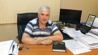 Intendente vecinalista  negó que en su gestión haya habido fraude con fondos públicos