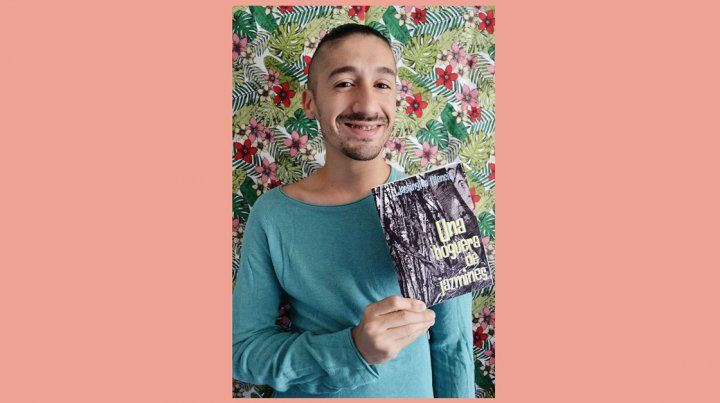 Se editó Una hoguera de jazmines, el segundo fanzine de Ediciones Camalote
