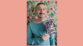se edito una hoguera de jazmines, el segundo fanzine de ediciones camalote