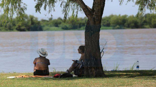 Inestable: Este domingo será caluroso pero pronostican lluvias y descenso de temperatura para la semana que inicia