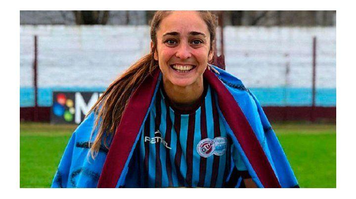 Amenazaron de muerte a Macarena Sánchez, la futbolista que reclama por los derechos de las jugadoras