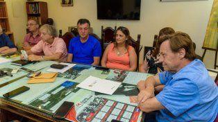 Varisco convocó a su gabinete y pidió fortalecer la prestación de servicios