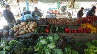 Es mayor la brecha de los precios del agro que paga el consumidor