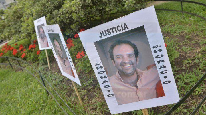 La carta abierta desde el dolor de la familia de Horacio Eyssartier por la condena al médico Marín