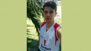 La Selfie: Agustín Facello