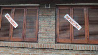 Clausuraron un geriátrico en Paraná por incumplimientos a la Ordenanza 9.503