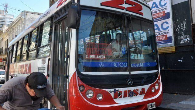La empresa de transporte Ersa entró en concurso preventivo de acreedores
