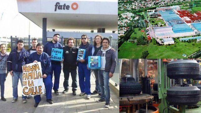Fate entró en proceso preventivo de crisis y más de 400 empleados podrían quedar sin trabajo
