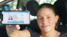 como tener el nuevo carnet de conducir digital en el celular