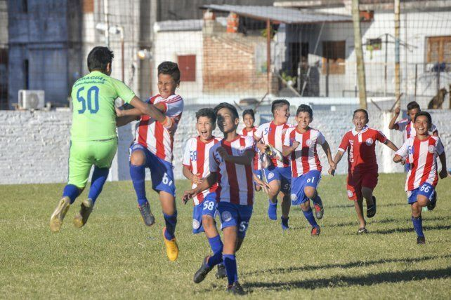 En 2008 la Copa de Oro quedó en manos de Fepefu Paraguay