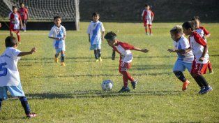 Se cerró la octava edición del torneo en Don Bosco