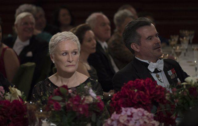 Close, entre las artistas estelares que nunca han ganado un Oscar