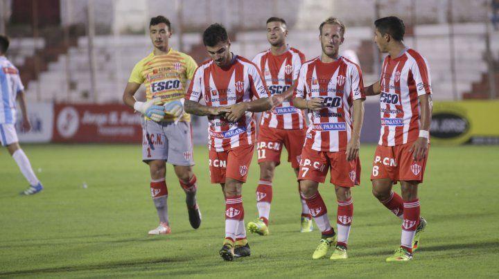 Atlético Paraná buscará sumar en Pergamino