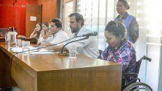 la justicia imputo y encarcelo a yanina lescano pese a la contraindicacion profesional