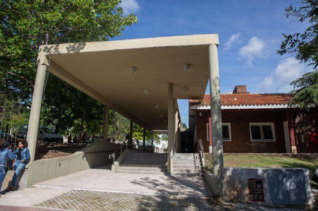 Abrió en Paraná el centro de día para personas con deterioro cognitivo