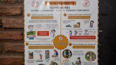 recientes casos de dengue renovaron las alertas en la capital de la provincia