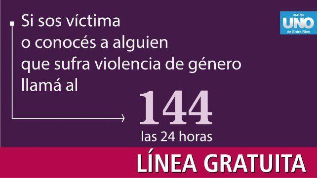 Confirman la denuncia por violencia de género contra Lucas Mancinelli