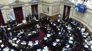 El Congreso de la Nación no convocará a sesiones extraordinarias en febrero