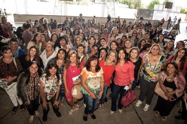 Destinan presupuesto al trabajo comunitario con perspectiva de género