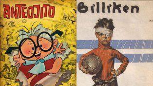 Por los despidos en Editorial Atlántida, deja de editarse Billiken