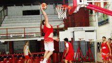 tres entrerrianos, por la victoria en la liga argentina de basquet