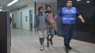 Dictaron prisión preventiva para los acusados del crimen de Goró, en el Volcadero