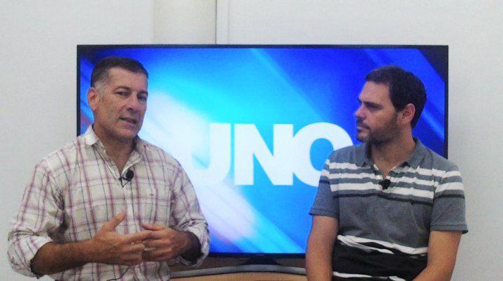 Los detalles del acuerdo en el peronismo entrerriano