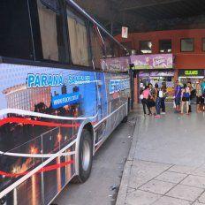 El boleto para viajar entre Paraná y Santa Fe ya pasó los 32 pesos