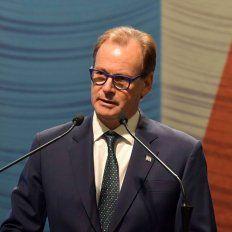 Bordet: Tenemos una provincia ordenada y en marcha