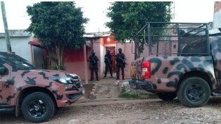 Cinco detenidos tras 14 procedimientos por narcotráfico
