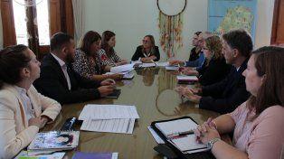 Se avanza para hacer operativa la Ley Brisa en la provincia