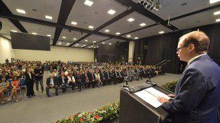 Destacan la gestión provincial tras el discurso de Bordet ante la Asamblea Legislativa