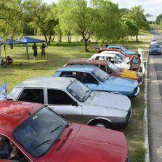 La pasión por el R12 se palpita hoy en Paraná
