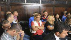 el juicio que revela los vinculos peligrosos entre narcos y la barra de patronato