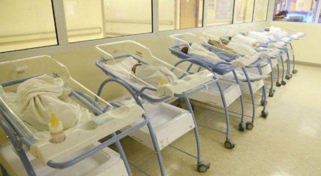 No planeaban tener más hijos, por un descuido ella quedó embarazada y tuvieron... septillizos