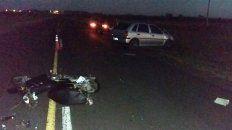 ya son 31 las victimas fatales en accidentes de transito en la provincia de entre rios en 48 dias