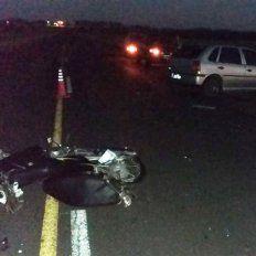 Ya son 31 las víctimas fatales en accidentes de tránsito en la provincia de Entre Ríos en 48 días