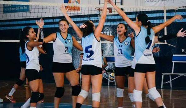 El certamen está dentro del calendario deportivo de la Federación de Voleibol Argentino (FeVA).