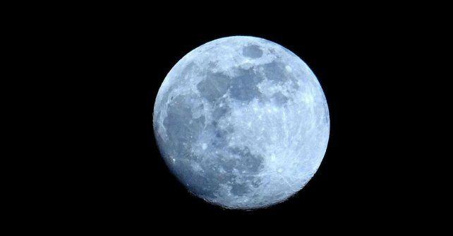 Se podrá ver la Superluna de Nieve más brillante de los próximos 7 años