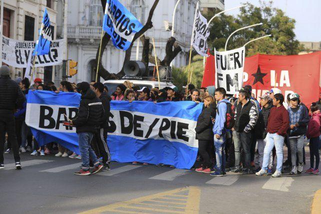 El Movimiento Libres del Sur se sumó al frente justicialista Creer Entre Ríos
