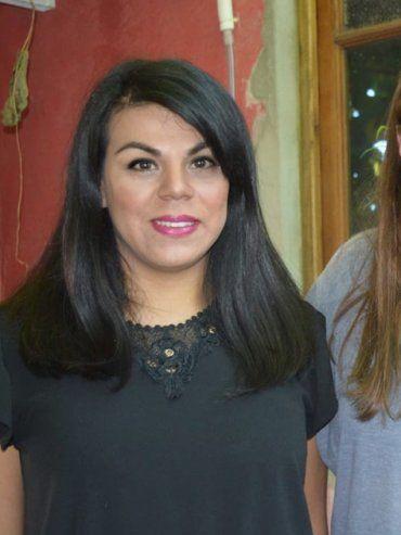 Nueva Izquierda integró a Keili González como precandidata a diputada