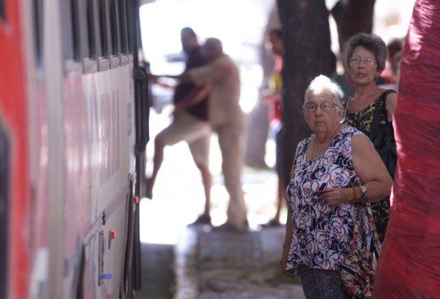 Confirmaron el aumento del boleto en Paraná