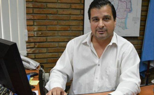 Casaretto no disputará la candidatura del PJ a senador por Paraná